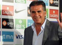 Carlos Queiroz / voufalardetudo.blogspot.com