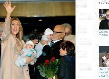 Celine Dion/captura protv.ro