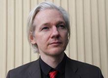 Julian Assange/renne.ro