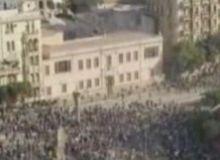 Proteste in Egipt /  captura Antena 3