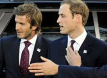 Printul William si David Beckham si-au dorit enorm ca Anglia sa gazduiasca CM 2018/metro.co.uk