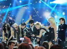 Scorpions la Monte Carlo/site oficial trupa