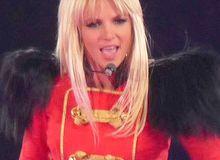 Britney Spears/Wikipedia