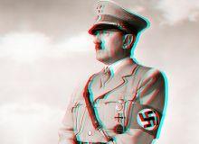 Adolf Hitler in 3D