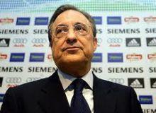 Florentino Perez, presedintele lui Real Madrid / madridgalacticos.com