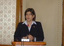 Procurorul general, Laura Codruta Kovesi/mpublic.ro