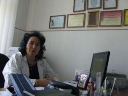 Dr. Claudia Iftode, vicepresedintele PMF Timis
