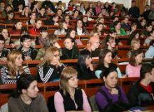 Studentii sunt nemultumiti de Noua Lege a Educatiei/opiniatimisoarei.ro