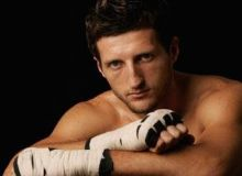 Carl Froch/livefight.com