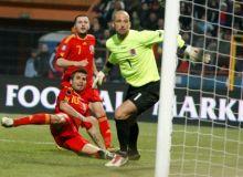 Mutu si Zicu, marcatorii Romaniei in meciul cu Luxemburg/gsp.ro