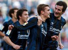 Real Sociedad - Malaga / mediotiempo.com