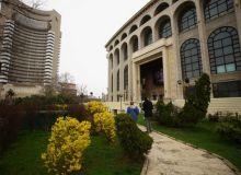 Teatrul National Bucuresti intra in renovare/gandul.info