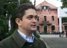 Theodor Paleologu incepe campania in tara in vederea alegerilor interne in PDL