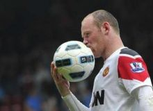 Rooney a facut show cu West Ham United/news.yahoo.com