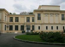 Academia Romana, o cladire inclusa pe lista monumentelor istorice/adevarul.ro