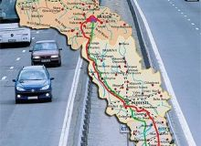 Autostrada Bucuresti Brasov