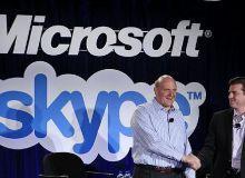 Microsoft a preluat Skype, o tranzactie de 8,5 miliarde de dolari.jpg/theaustralian.com.au