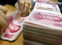 China are cele mai mari rezerve valutare din lume