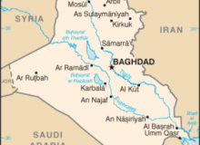 Irak / wikipedia.org