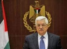 Mahmoud Abbas / iranfocus.com