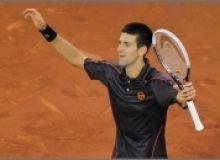 Novak Djokovic/johnabouttown.com