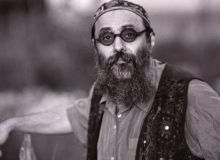 Harry Tavitian/blog artist