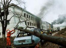 Cutremurul din 1977 a sters de pe fata pamantului orasul Zimnicea