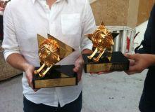 Marile Premii ale McCann/twitpic.com