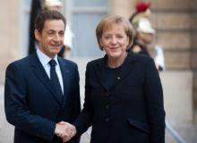 Angela Merkel si Nicolas Sarkozy/welt.de.jpg