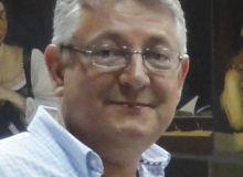 Bogdan Molea expune la Bucuresti