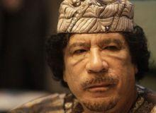 Muammar Gaddafi/tarlani.com