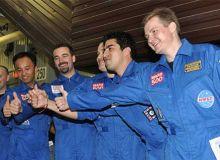 Voluntarii experimentului Mars-500/spaceplex.com.jpg