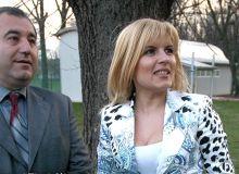 Dorin Cocos si Elena Udrea/realitatea.net