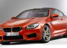 BMW M6 Coupe/carmagazine.co.uk
