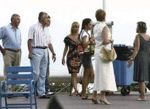 Familiile Videanu si Dragoi in concediu/Q Magazine
