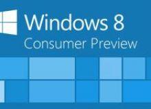 Windows 8 Consumer Preview/techiespider.com