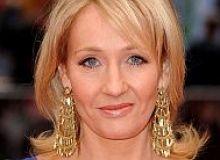JK Rowling/guardian.co.uk