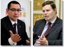Victor Ponta si Jeffrey Franks/agenda.ro.jpg