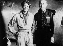 Earhart si Noonan/nwpr.org