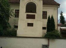 Casa calaului din Targu Mures