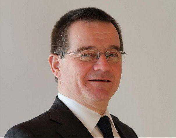 Willem Schoeber, fost director la Shell și EWE, a fost desemnat administrator al Electrica