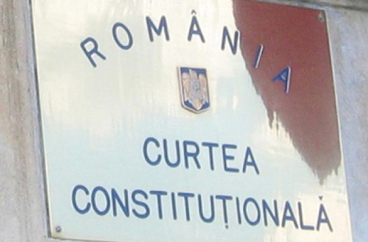 Legea privind abilitarea Guvernului de a emite ordonanțe, constituțională
