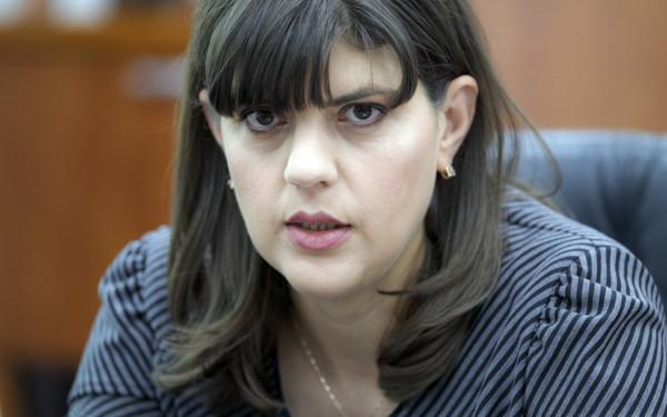 Kovesi, noi înregistrări: După decizia CCR mi-aş fi dorit să ieşim cu un dosar cu ministru