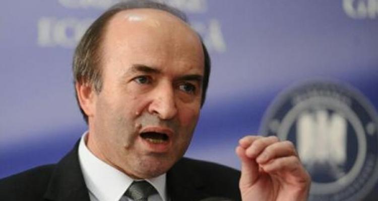 Ministrul Justiției Tudorel Toader, vești proaste pentru Laura Codruța Kovesi