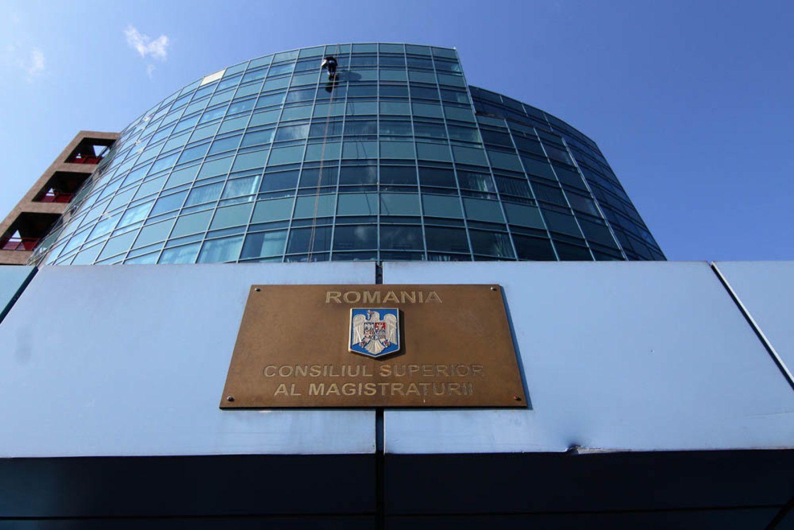 CSM, aviz negativ pe legile justiției. `Acesta a fost un vot politic`