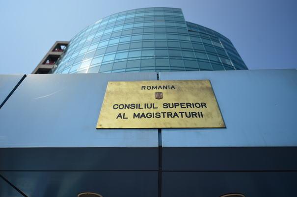 Scandalul dintre Inspecția Judiciară și DNA, în atenția CSM