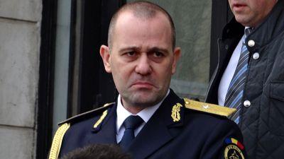 Înregistrare incendiară cu generalul SRI Dumitru Dumbravă