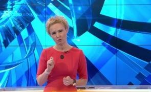 Adevărul despre RENUNȚAREA Danei Grecu la emisiunea zilnică de la Antena 3