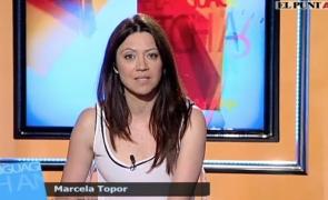 Perioadă dificilă pentru soția româncă a liderului separatist catalan