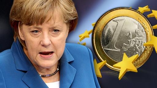 Criza din Germania privind formarea guvernului afectează EURO